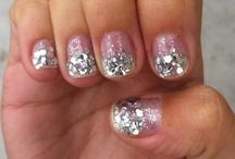 Cute Nails / by Dee Davis