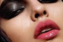 Makeup Inspiration  / by Amanda Carrete
