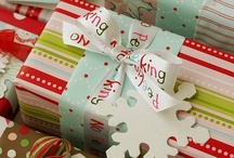 Christmas Fun! / Because it's never to early to have some holiday planning fun! / by Meredyth Scho