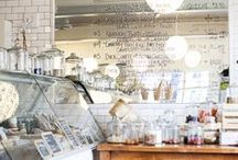 Styling { Displays + shops } / by Emily Tanner Ranneby
