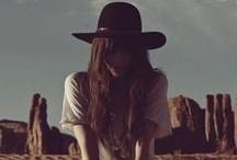 Hats! / by Ashley Jordan Gordon