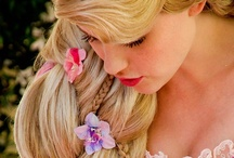 Rapunzel Costume and Party Ideas / by Brittany Lee