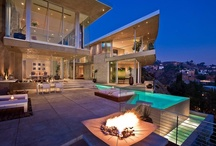 Perfect living in California / by Joel Tiphonnet