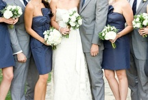 Bridal Party / by Sarah Wachtman