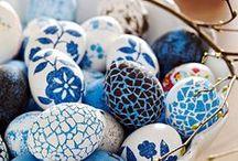 Spring and Easter / by Katri Hyppänen