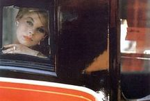 CultureIMAGES *S. Leiter* / Saul Leiter *Masters* Photographers series  / by StereoCulture Society