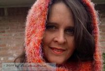 Crochet Cowls and Scarfs, Ya'll! / by Lee Ann Hamm