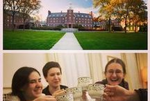 Smith College / Official Smith College Pinterest board. / by Smith College