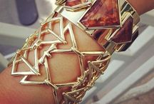 arm candy / by Hillary Rielly