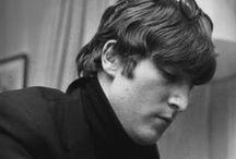 John Lennon / by Emma Harrison