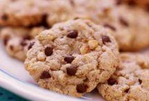 Recipes: Healthy Desserts / by Ashlee Keller