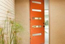 Doors...Gates / by Polly Hennard Ueberroth
