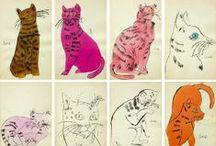 feline. / by Jamie Gentry