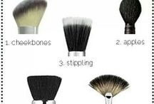Makeup Ideas & fashion trade secrets / by Fashion Corner - Warehouse Store