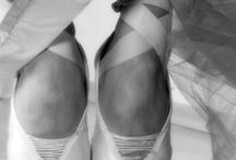 Ballet / by Chrissy Gazzo