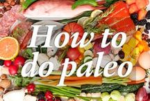 Paleo Lifestyle/Paleo Fitness / All things Paleo living - fitness, sleep, stress, nature, community, travel and so on. / by Eat Drink Paleo