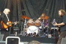 Concerts / by Little Rock Concerts