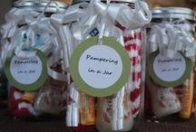 Gift Ideas / by Danielle E.