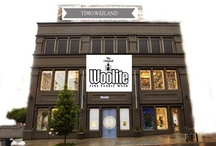 Woolite Washed  / by Timo Weiland