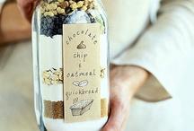 Gift Ideas / by Veronica Snodgrass