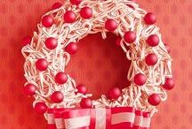 Christmas / by Veronica Snodgrass