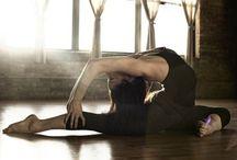 Yoga / by Spring