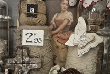 cabinet of curiosities / by Jennifer Grey