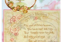 Hand Embroidery  ; another love / by Sheila Smith