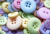 Buttons.;  / by Sheila Smith