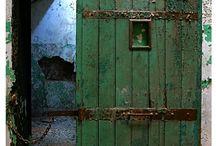 Door / by Spring