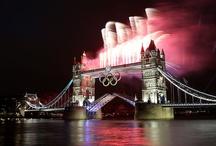 olympics in london / by Beth B