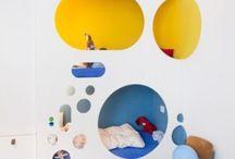maddox. / New place....Maddox bedroom, bathroom, play room / by Liz Varji