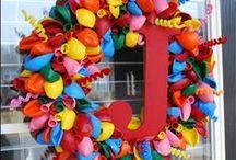 Wreaths / by Debra Shaw
