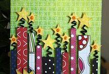 Cards - Birthday / by Debra Shaw