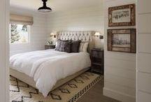 Rebecca Lake House - Walls & Floors / by Jennifer Grey