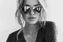 For the Love of Fashion / by Ashley Elizabeth