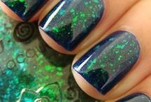 Nails / by Mareli Basson