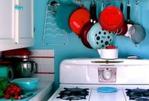 Home. / Objects, colours, style and ideas that I love...... / by Red Parka