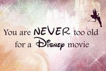 Sing Along Disney Songs / My Favorite Disney Songs w/Lyrics / by Sharon Swanner