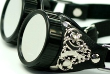 Awesome Accessories / by Mareli Basson