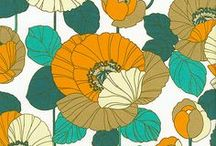 Botanical Bliss / by Red Parka