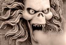 Halloween Ideas / by Debra Perkins-Thoroughman