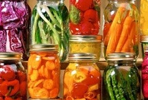 Can, Perserv, Dehydrate  Ideas / by Debra Perkins-Thoroughman
