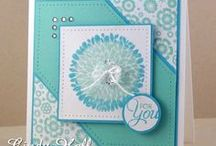 Homemade Cards / by Kathy Domroes