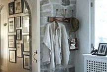 Interiors - Laundry Room/Mud Room / by Linda Hilliard