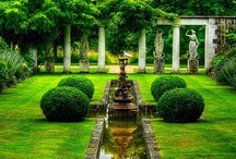 Backyard Bliss / Spectacular gardens from all over the world.  / by Coastal.com