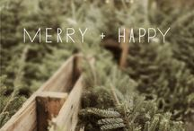 It's the Holiday Season / by Kelsey Sebastian Jeffreys