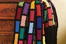 Crochet  / by Linda Mikula