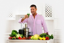 Juicing & Smoothies...Yum! / by Kia Robertson / Today I Ate A Rainbow