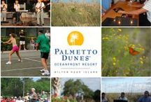 Activities on Hilton Head Island / by Palmetto Dunes Oceanfront Resort